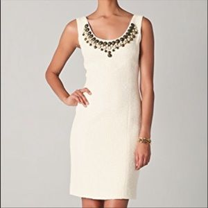Gorgeous Kaylee Beaded Milly Dress